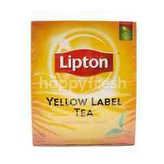 Lipton Yellow Label Teabags (100 Pieces)