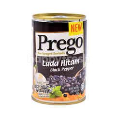PREGO Black Pepper