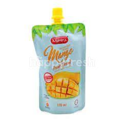 Munira Mango Fruit Drink