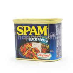 Spam Black Pepper