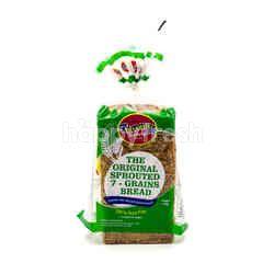 Roti 7-Bijirin Tunas Original