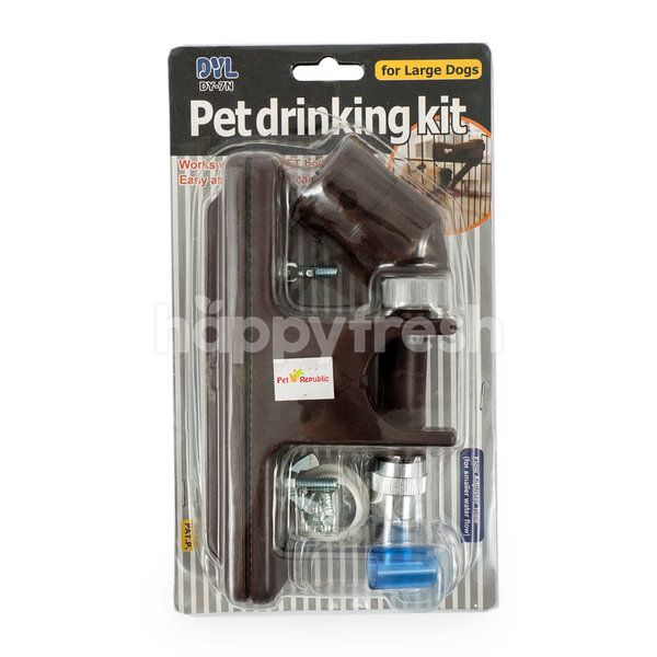 DYL Pet Drinking Kit Type DY-7N