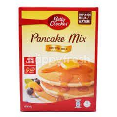 Betty Crocker Butter Milk Pancake Mix