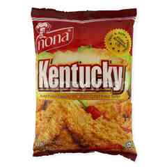 NONA Kentucky Hot & Spicy Flavour Recipe
