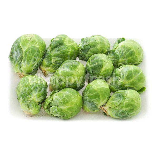 GO FRESH Australia Brussel Sprout