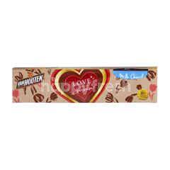 Van Houten Cokelat Susu