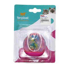 Ferplast Pa 5214 Tumbling Cat Ball