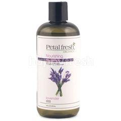 Petal Fresh Organics Nourishing Shampoo Lavender