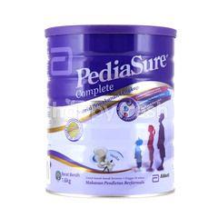 Abbott PediaSure Vanilla Milk Powder Formula