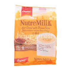 Super Nutre Mill Cereal With Brown Rice