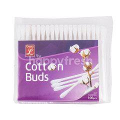 Choice L Cotton Buds