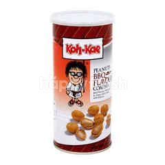 Koh-Kae Peanuts BBQ Flavour