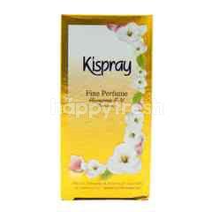 Kispray Fine Perfume Glamorous Gold Konsentrat Pakaian