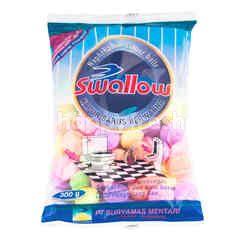 Swallow Globe Brand Bola Kamper Aneka Warna