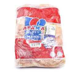 Frozen Chicken Boneless Breast
