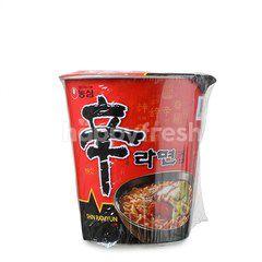 Nongshim Shin Cup Noodle Soup