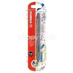 Stabilo Palette 0.5Mm Black Pen