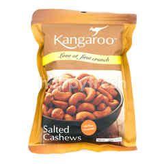 Kangaroo Kacang Mede Panggan Asin