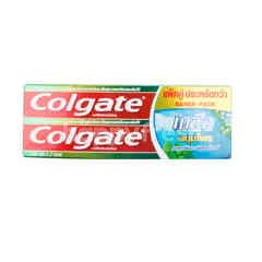 Colgate Salt Herbal Calcium + Fluoride Toothpaste