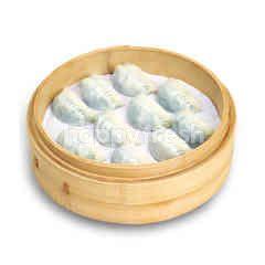 Din Tai Fung Frozen Vegetable & Pork Dumpling (8 Pieces)