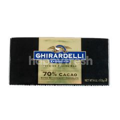 Ghirardelli Bittersweet Chocolate Baking Bar