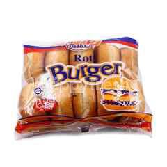 Top Baker Burger Bread (10 Pieces)