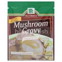 MCCORMICK Mushroom Gravy