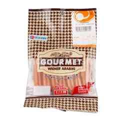 GOURMET Wiener Arabaki Sausage