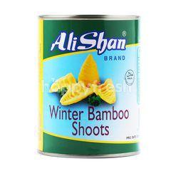 Ali Shan Winter Bamboo Shoots