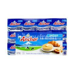Anchor Salted Pure New Zealand Salted Butter