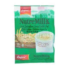 Super Nutre Mill Spirulina Cereal With Oat