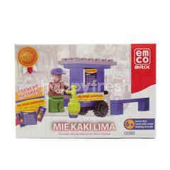 Emco Brix Kaki Lima Set Assortment Toy