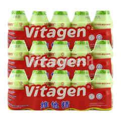 VITAGEN Apple Flavoured Cultured Milk Drink 625g Triplepack