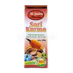 Al-Jazira Sari Kurma Premium 4 in 1