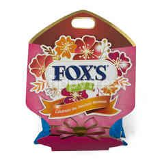 Fox's Crystal Clear Passion Mints