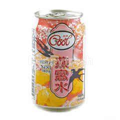 Ice Cool Bird'S Nest Health Drink