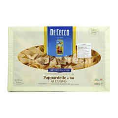 De Cecco Pappardelle All'uovo no.101 Pasta