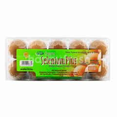 LTK Organic Selenium Plus Eggs