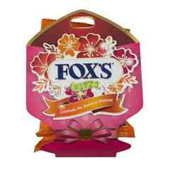 Fox's Fruits Crystal Clear Candy