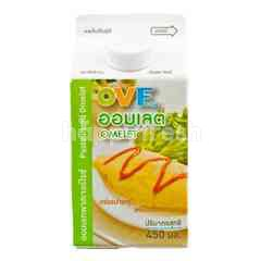 OVF Pasteurized  Omelet