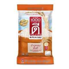 Pun Dee Thai Fragrant Rice Mixed White Rice (70:30) 5 kg