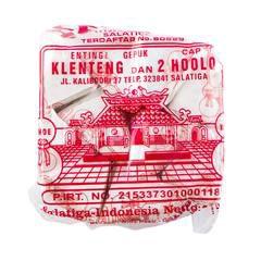 Cap Klenteng & 2 Hoolo Enting-Enting Gepuk Salatiga