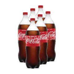 Coca-Cola Original 1.5L 6 Pack