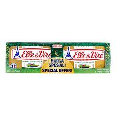 Elle & Vire Beurre Gastronomique Butter