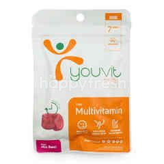 Youvit Mix Berries Multivitamin