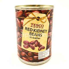 Tesco Red Kidney Beans