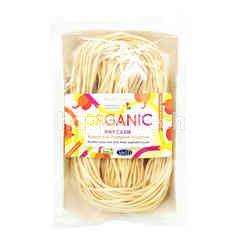 SIMPLY NATURAL Organic Handmade Pumpkin Noodle