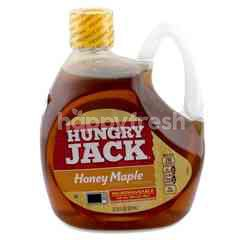 Hungry Jack Honey Maple Syrup