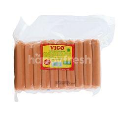 Vigo Beef And Chicken Sausage