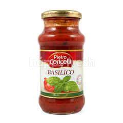 Pietro Coricelli Basilico Saus Tomat dengan Basil